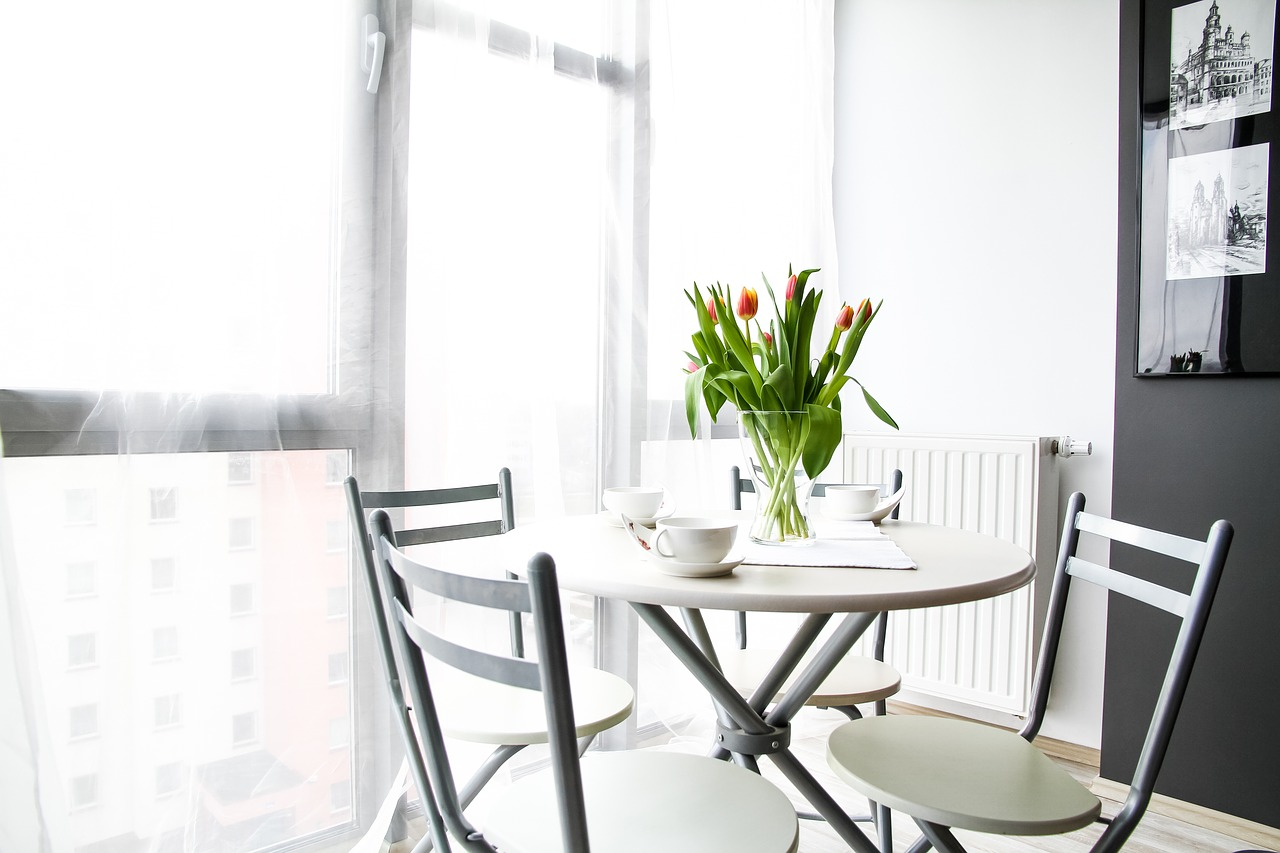 Arredare cucina e soggiorno di 30 mq | idee x arredare casa ...