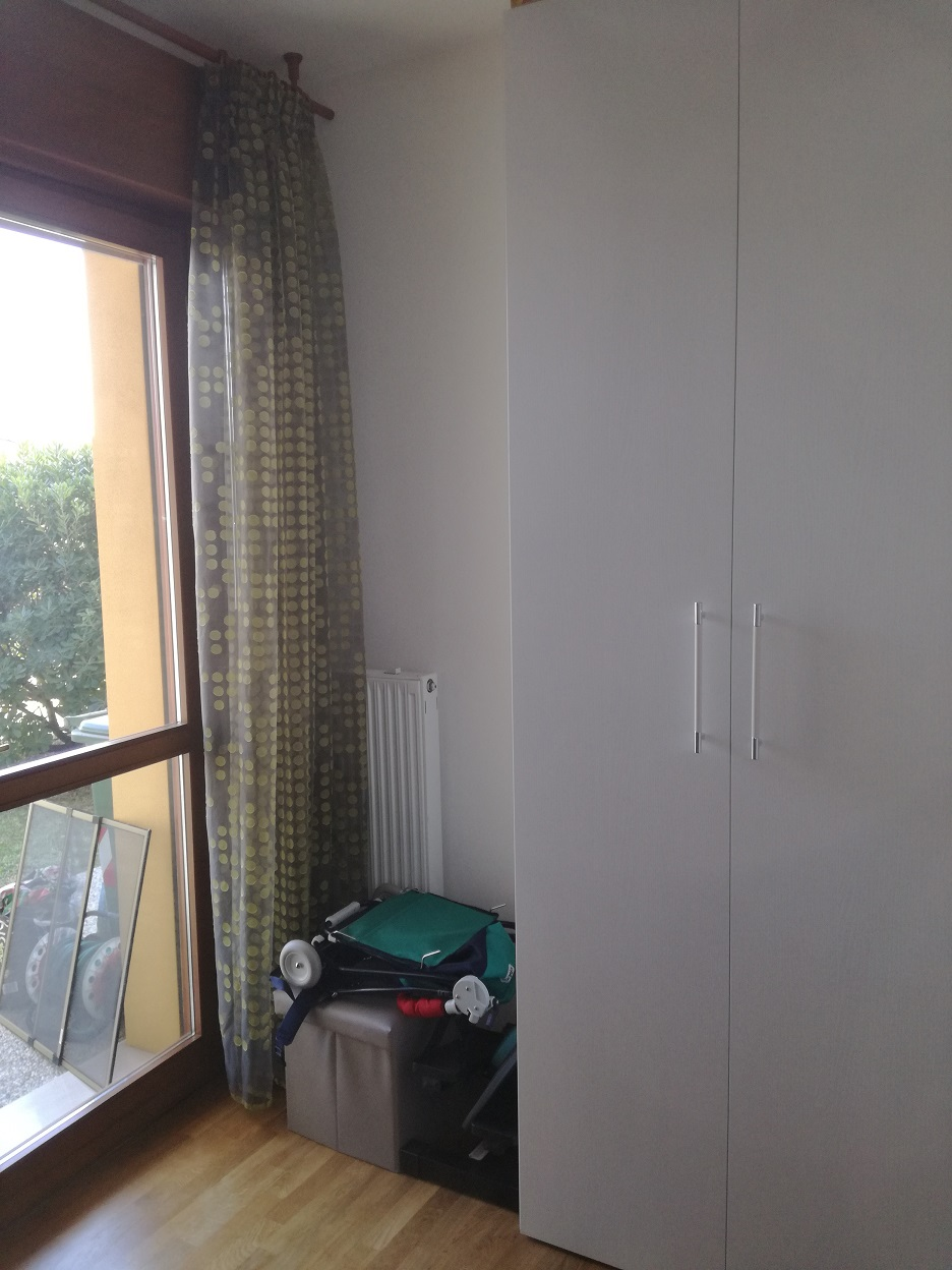 Arredare cameretta 10 mq interior design online for Arredare cameretta 7 mq